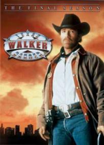 Walker, Texas Ranger (1ª Temporada)
