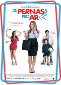 De Pernas pro Ar (2010)
