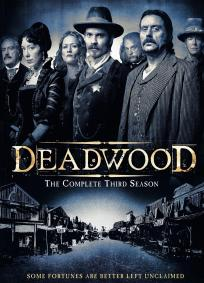 Deadwood - 3ª Temporada