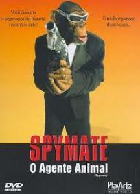Spymate - O Agente Animal