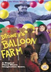 A Fazenda dos Balões