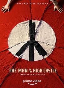 O Homem do Castelo Alto - 3ª Temporada