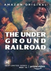 The Underground Railroad - 1ª Temporada