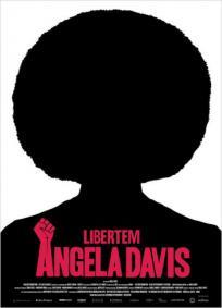 libertem Angela Davis