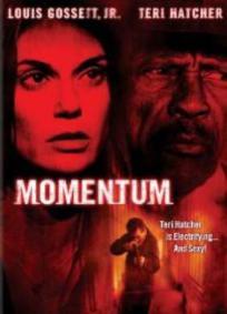 Momentum -Ameaça Indestrutível