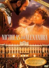 Nicholas e Alexandra