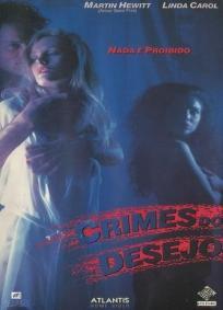 Crimes do Desejo