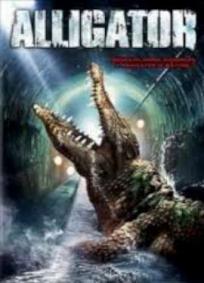 Alligator - O Jacaré Assassino