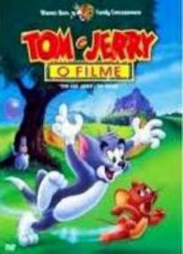 Tom e Jerry O Filme