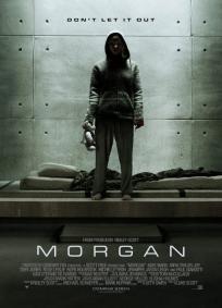 Morgan - A evolução