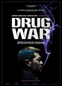 Guerra às Drogas