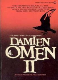 Damien - A Profecia 2