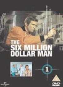 O Homem de Seis Milhões de Dolares