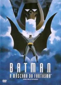 Batman - A Máscara do Fantasma