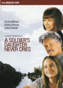Filha de Soldado Nunca Chora