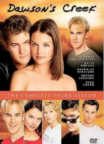 Dawson´s Creek - 3ª Temporada