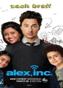 Alex, Inc. - 1ª Temporada