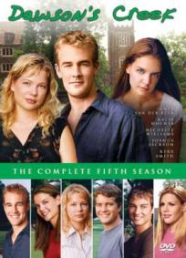 Dawson´s Creek - 5ª Temporada