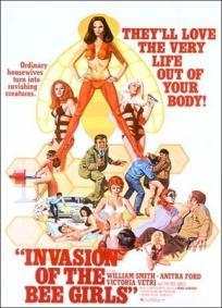 Invasão das Mulheres Abelhas
