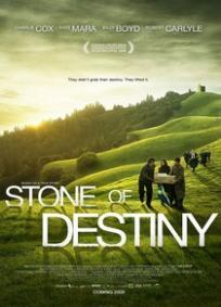 Pedra do Destino
