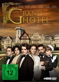 Gran Hotel - 2ª Temporada