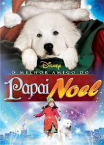 O Melhor Amigo do Papai Noel