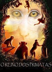 O Reino dos Primatas