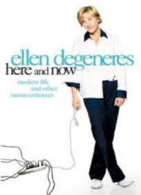 Ellen DeGeneres - Here and Now