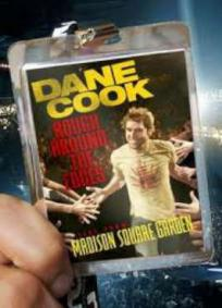 Dane Cook - Rough Around the Edges