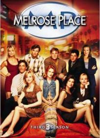 Melrose Place - 1ª Temporada