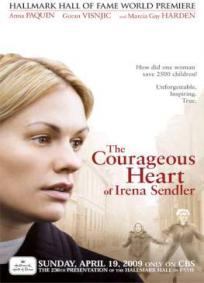 O Coração Corajoso de Irena Sendler