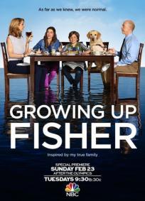 Growing Up Fisher - 1ª temporada