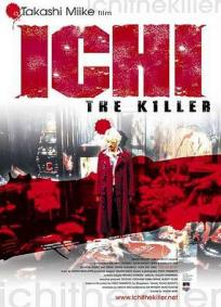 Ichi - O Assassino