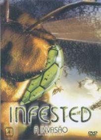 Infested - A Invasão