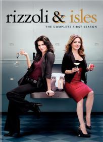Rizzoli & Isles - 1ª Temporada