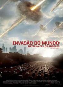 Invasão do Mundo - A Batalha de Los Angeles