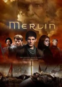 Merlin - 4ª Temporada