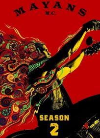 Mayans MC - 2ª Temporada