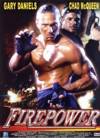Firepower - Inferno em Los Angeles