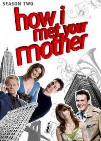 How I Met Your Mother - 2ª Temporada