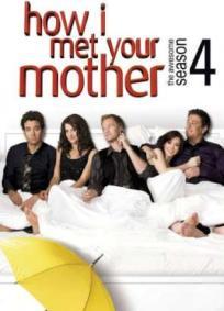 How I Met Your Mother - 4ª Temporada