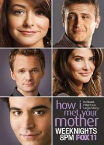 How I Met Your Mother - 5ª Temporada