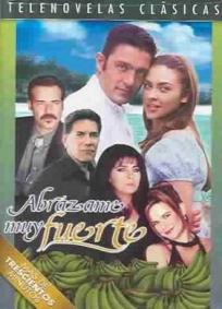 Abraça-me Muito Forte (TV)