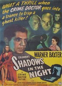 Sombras da Noite (1944)