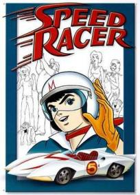 Speed Racer (seriado)