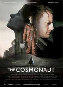 O cosmonauta