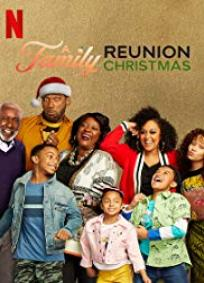 Reunião de Família - Natal Especial