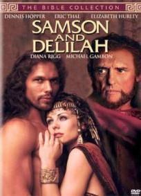 Sansão e Dalilah