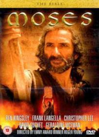 Bíblia Sagrada - Moisés