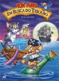 Tom e Jerry em Busca do Tesouro